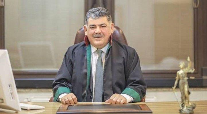 Baro Başkanı Öncel yerel basına yüklendi