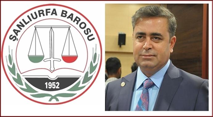 Baro Başkanı TÜYSÜZ'den 15 Temmuz Mesajı