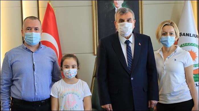 Başakn Beyazgül,Koltuğunu Lara Turan'a Devretti-(VİDEO)