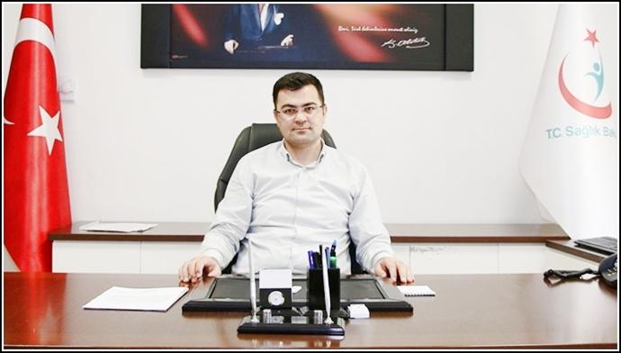 Başhekim İdris Kırhan, Görevine Tekrar Döndü