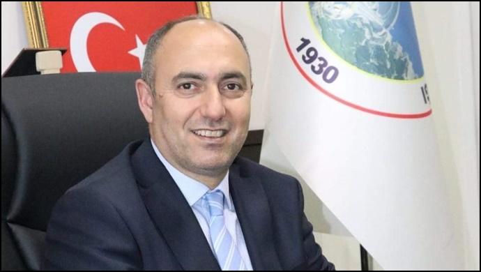 Başkan Aksoy'dan 10 Ocak Gazeteciler Günü Mesajı