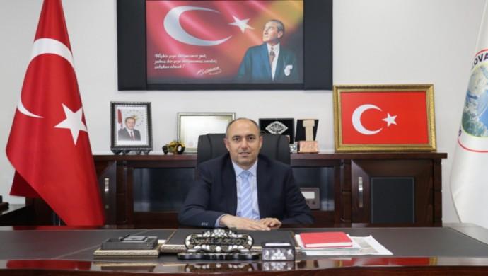 Başkan Aksoy'dan 15 Temmuz Mesajı