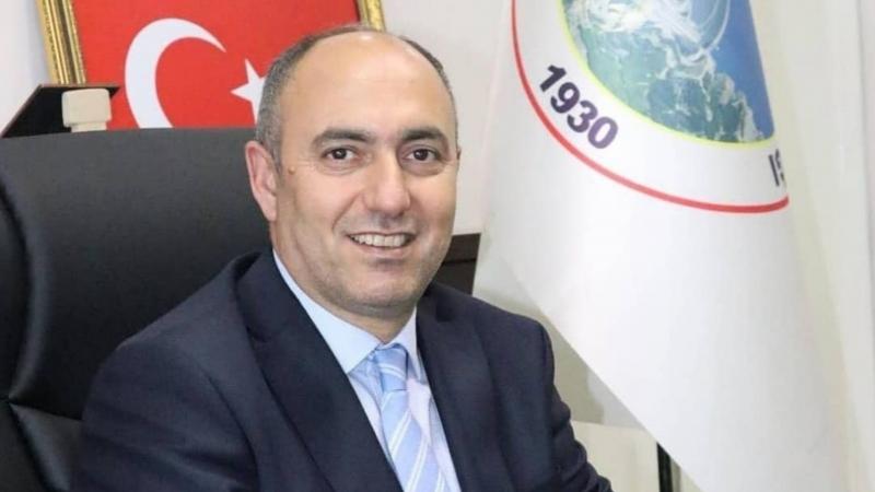 Başkan Aksoy'dan Berat Kandili mesajı