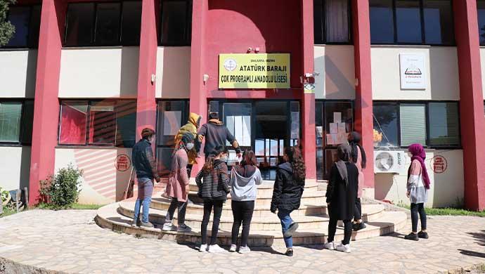 Başkan Aksoy'dan Eğitime Tam Destek