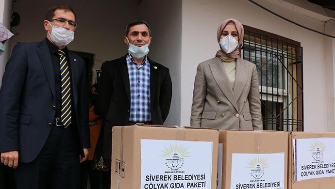Başkan Ayşe Çakmak: