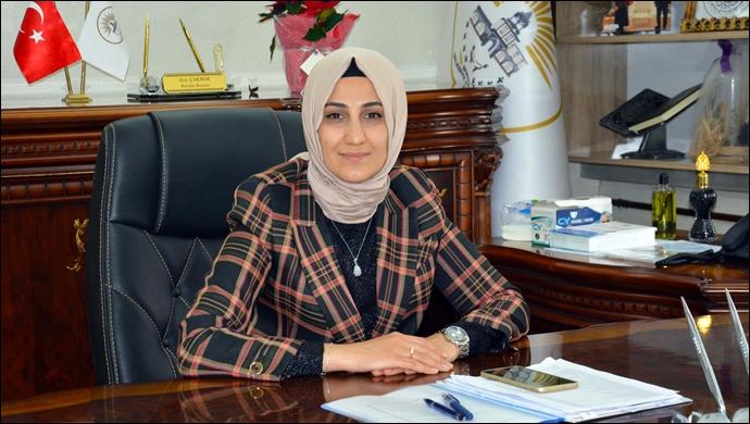 Başkan Ayşe Çakmak'tan Ramazan ayı mesajı