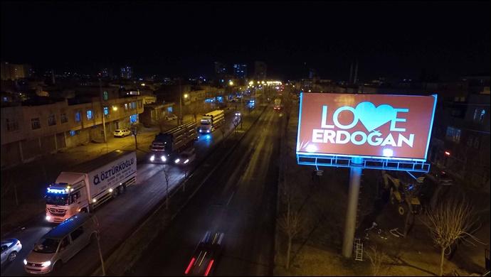 Başkan Ayşe Çakmak'tan FETÖ propagandasına cevap