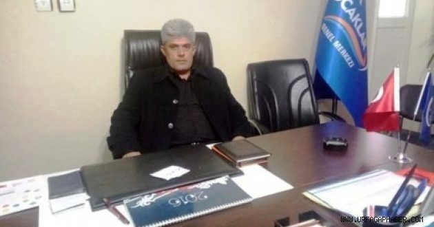 Başkan Çulcu'nun İstiklal Marşı'nın Kabulü ile ilgili mesajı