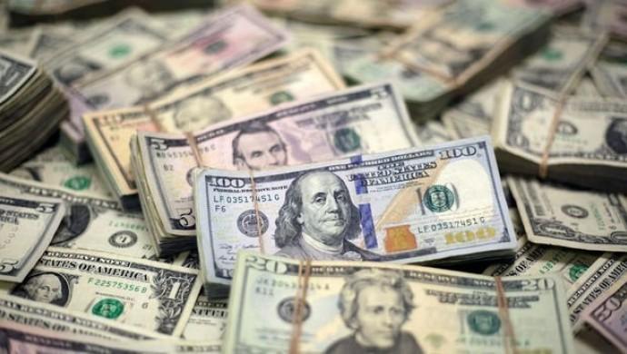 Başkan değişti dolar yükselişte