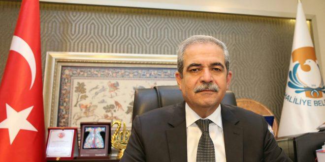 Başkan Demirkol:Mirac Kandiliniz Mübarek Olsun
