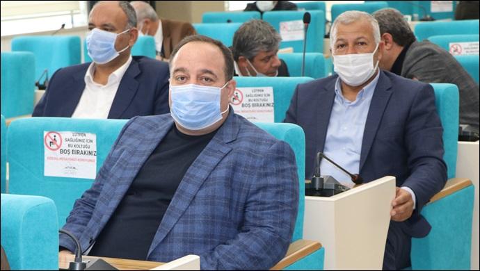 Başkan Ekinci, Viranşehir'in İmar Sorununu Çözüyoruz ...