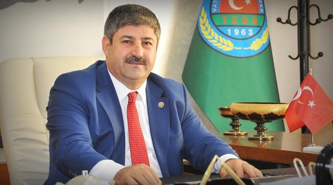 Başkan Eyyüpoğlu:Muhtarlar Gününü Kutladı