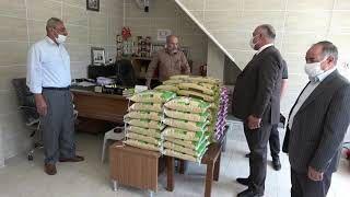 Başkan Feyyaz Soylu'dan esnaf ziyareti-(VİDEO)