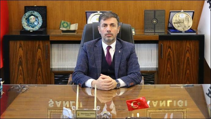 Başkan Kırıkçı'dan Şanlıurfalı çiftçilere elektrik Müjdesi