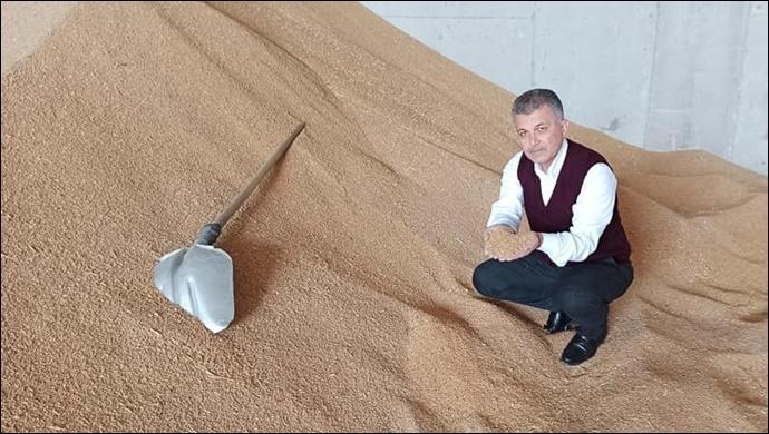 Başkan Öter: Maliyet Yüksek, Çiftçi Önünü Göremiyor!