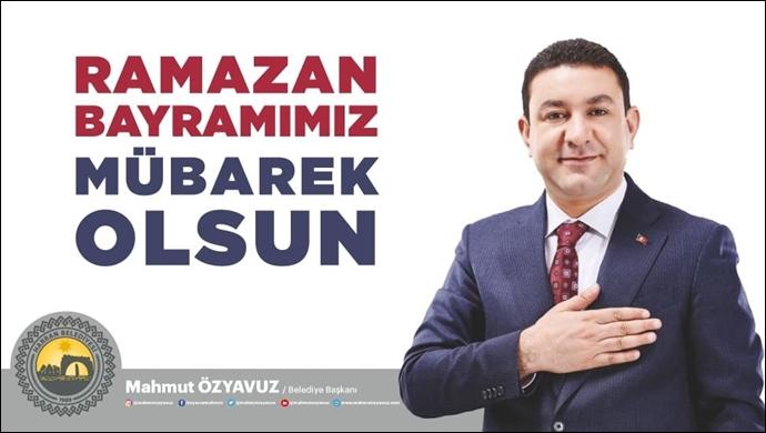 Başkan Özyavuz: