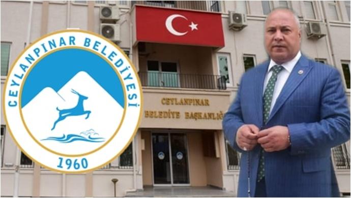 Başkan SOYLU'dan İlçedeki ihtiyacı olan Camilere Halı Yardımı