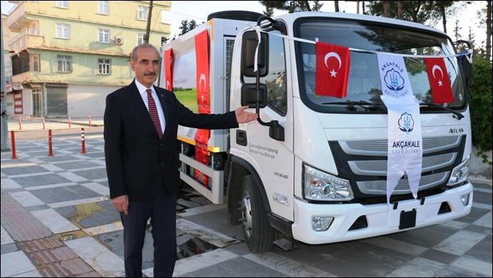 Başkan Yalçınkaya'nın Hibe Atağı 8 Milyon Tl'ye Ulaştı
