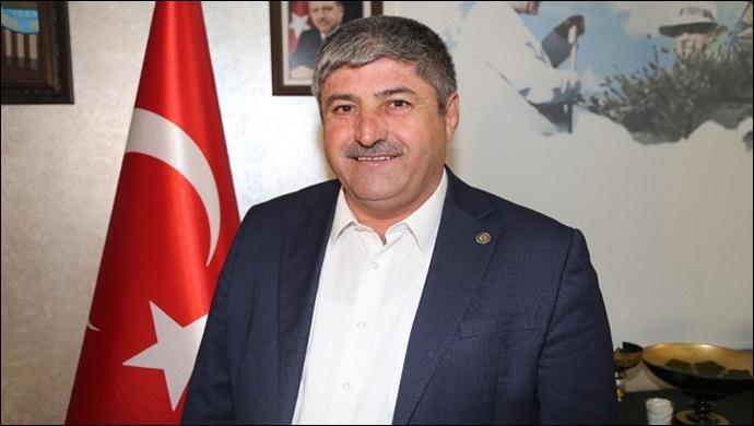 Başkan Eyyüpoğlu'un 15 Temmuz mesajı