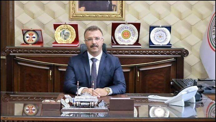 Başsavcı Öztoprak'tan 30 Ağustos Zafer Bayramı Mesajı