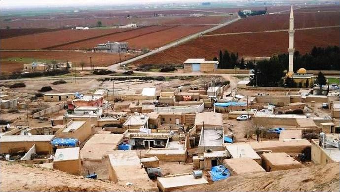 Başvuruları hazırlayın: Urfa'da mahalle olan köyler yeniden köy olabilecek