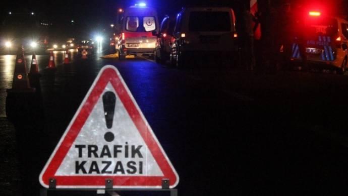Batman'da kaza: 6 kişi yaşamını yitirdi