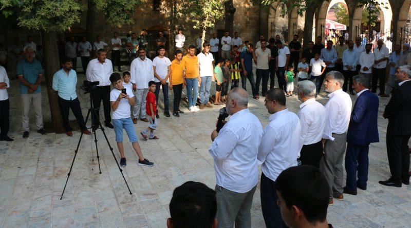 Bayram Namazlarımızı Kudüs' de Kılacağımız Günler Yakındır