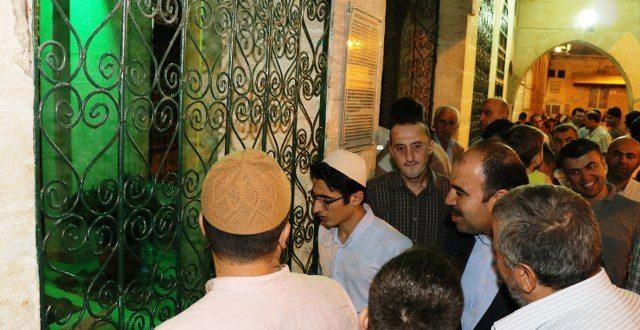 Bediüzzaman Said Nursi Şanlıurfa'da Dualarla Anıldı -(Videolu)