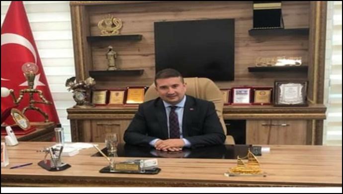 BELTUR Genel Müdürü Levent Kama Görevden Alındı