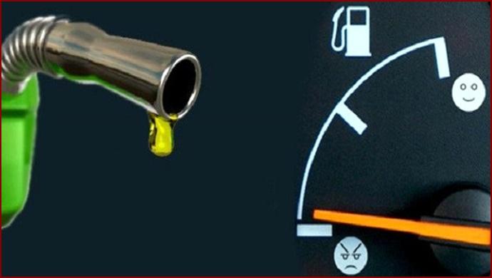 Benzin ve Motorinde İndirim Kısa Sürdü: Zam Geldi!