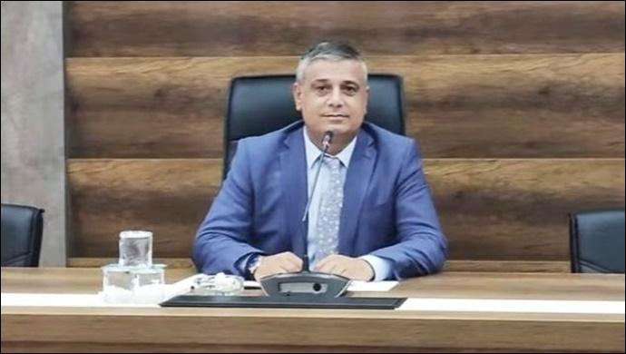 Birecik Belediye Başkan Yardımcısı Reşat Uzun'un acı günü