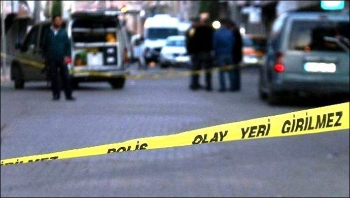 Birecik'te Otomobile Silahlı Saldırı