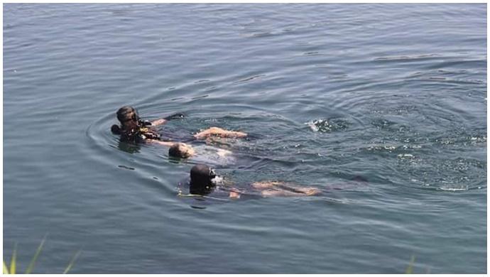 Birecik'te şok olay: Nehirde ceset bulundu!