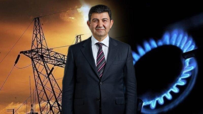 Birol Aydemir'den Enerji Bakanı'na:'Vatandaşı kandırmayın, saygısızlık yapmayın'