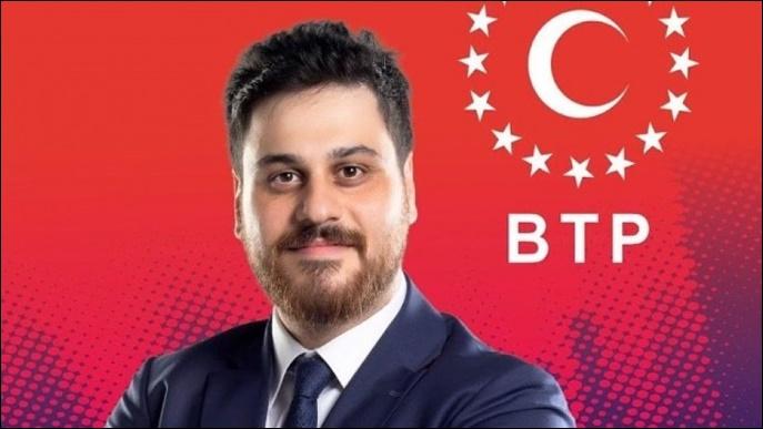 BTP liderinden Kıbrıs ve Montrö açıklaması...