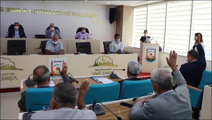 Büyükşehir Belediye Meclisi Eylül Ayı Birleşimleri Başladı-(VİDEO)