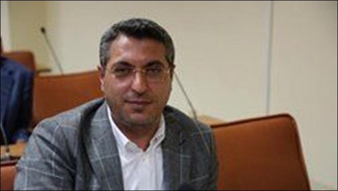 Büyükşehir Belediyesi meclis üyesi kalp krizi geçirdi