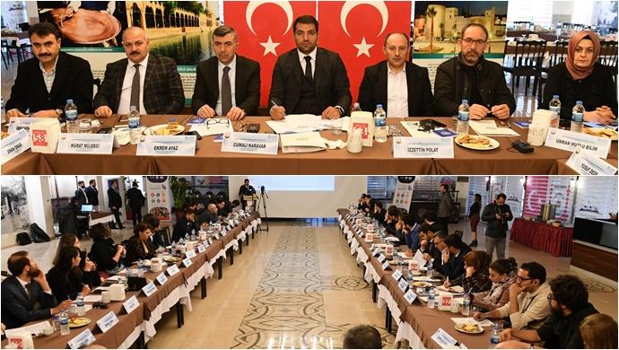 Büyükşehir, 'Göç Yönetimi Zirvesi' Düzenledi