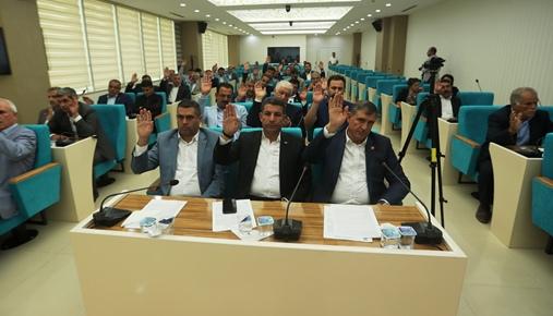 Büyükşehir Meclisi, Vizyon Projeyi Tarihe Altın Harfler İle Yazdı