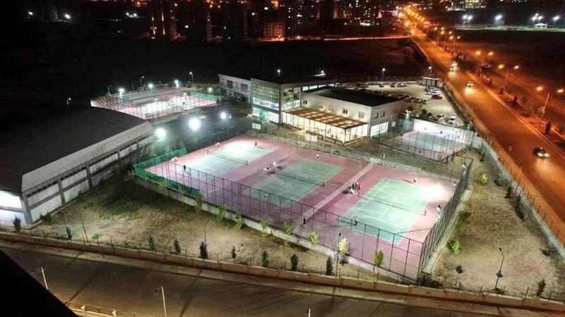 Büyükşehir Zafer Haftasını Sporla kutluyor-(VİDEO)