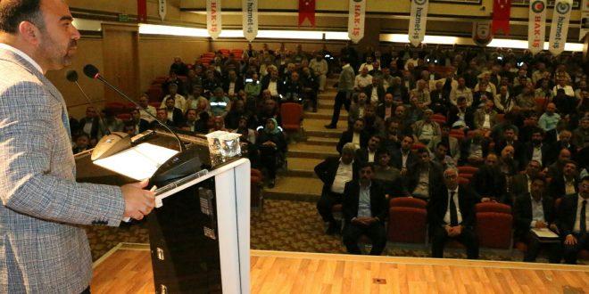 Büyükşehir'de Toplu İş Sözleşmesi Protokolü İmzaladı