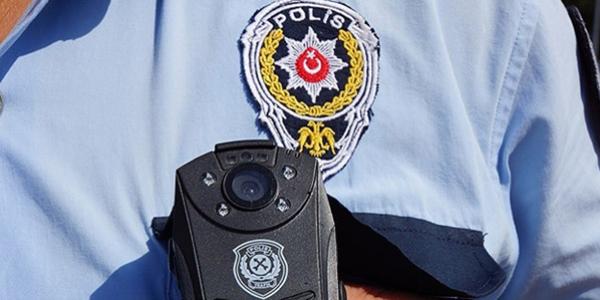 Bylock Kullanıcısı Eski Polis Urfa'ya Getirildi
