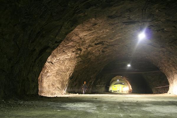 Çankırı kaya tuzu, Himalaya tuzundan daha kaliteli