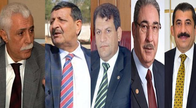 Cevheri; Eyyüpoğlu, Atilla, Ayhan ve Özyavuzla görüşme yapacak mı?
