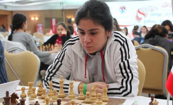 Ceylanpınar Belediyesi, Türkiye Kadınlar Satranç Turnuvasında