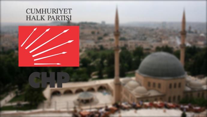 CHP Heyetinin Urfa programı belli oldu
