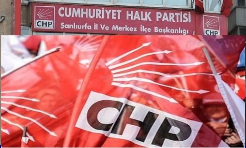 CHP Şanlıurfa'da 16 Yıldır Milletvekili Çıkaramıyor