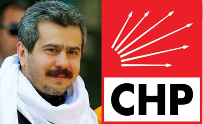 CHP, Siverek'te Fatih Bucak dedi