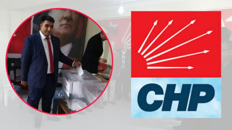 CHP Suruç İlçe Başkanı Gören, güven tazeledi