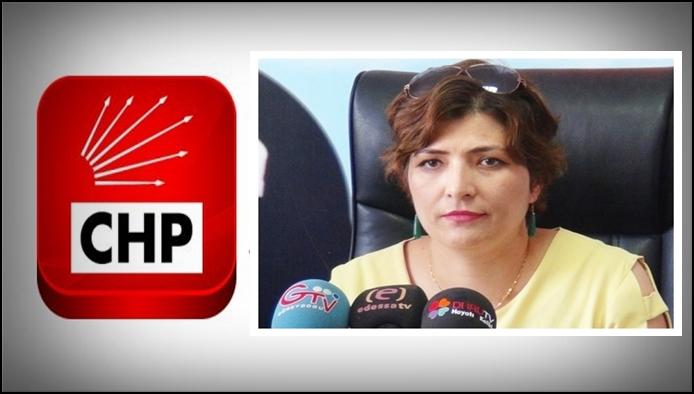 CHP Urfa İl Başkanlığı'ndan 10 Kasım Atatürk'ü Anma Günü İlgili Açıklama